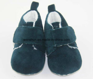 Little Wool Baby Boots Ws1060 pictures & photos
