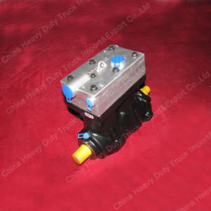 Sinotruk HOWO Wabco Air Compressor Price (Vg1099130010) pictures & photos