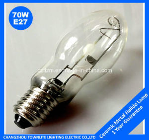 """Townlite""ED54 70W Ceramic Metal Halide Lamp for Floodlight Fixture"