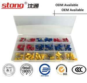 Stong Terminal Wire Connector Suit Optional Chooseable Box pictures & photos