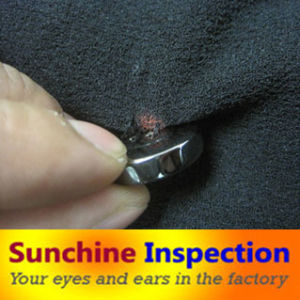 Fabric and Textile Quality Check Service/ Pre-Shipment Inspection pictures & photos