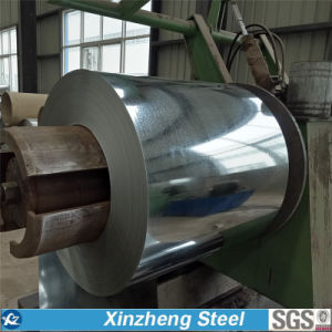 0.13-6.0 mm Galvanized Steel Coil, Gi Galvanzied Steel Sheet Zinc Coated Steel Coil pictures & photos