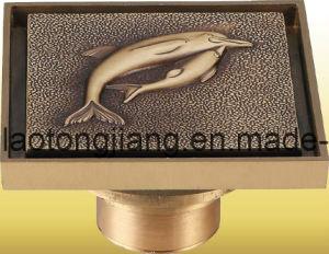 Brass Floor Drain (GD10180AAB)