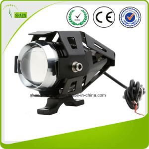 CREE U5 30W Motorcycle LED Laser Headlight pictures & photos