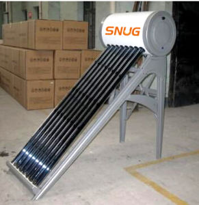 Renewable Solar Bathroom Heater pictures & photos