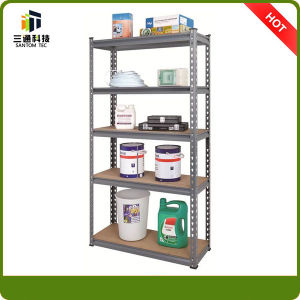 Warehouse Shelf, Boltless Storage Shelving pictures & photos