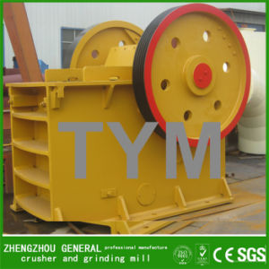 Stone Crushing Machine Crusher Jaw for Limestone pictures & photos