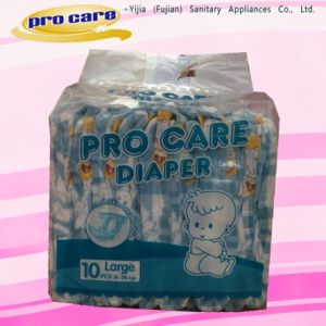 PRO Care Brand Baby Diaper for Ghana pictures & photos