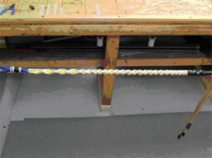 Tandem Stopper Rope Assembly/Rope Sling pictures & photos