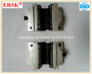 Standard Slide Block with Linear Rails pictures & photos