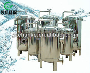 Chke Stainless Steel Water Filter Housing/Filter Cartridge Housing pictures & photos