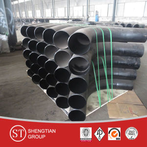 R=2d/3D/5D/8d Carbon Pipe Bend pictures & photos