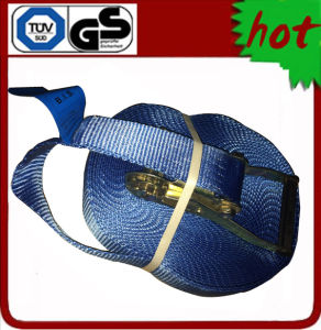 5t X 20m Ratchet Tie Down Without Hooks