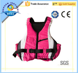Water Sports Life Vest for Fishing