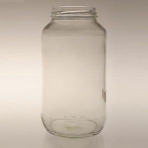 730ml Glass Food Jar (XG730-6169) Food Container pictures & photos
