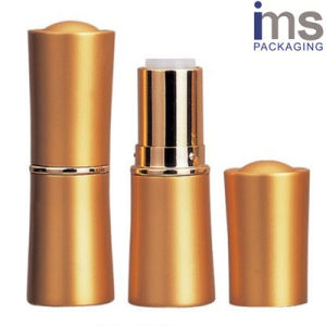Round Aluminium Lipstick Case Ma-103 pictures & photos