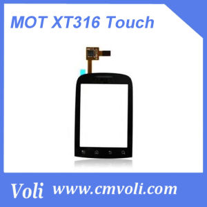 Brand New Touch Screen for Motorola Xt316 pictures & photos