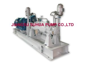 Centrifugal Multistage Split Casing Pump pictures & photos