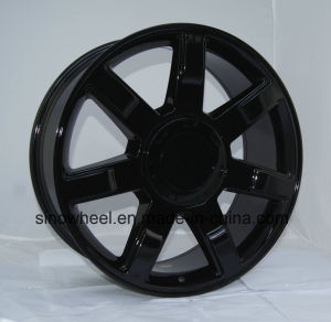 Cadillac ATS Replica Alloy Wheel Rim 22X9.0 pictures & photos