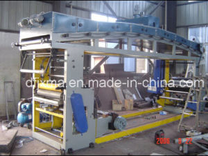 Paper Film Laminating Machine Apply in Advertise Industrial pictures & photos