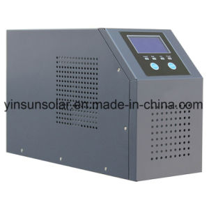 12V 500W Pure Sine Wave Power Solar Inverter for Solar pictures & photos