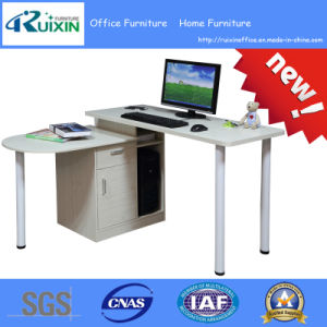 New Melamine Computer Desk with Drawers (RX-D1034) pictures & photos