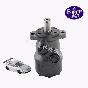 Hydraulic Motor of Bmr36/50/80/100/125/160/200/250/315/375 Orbit Motor for Injection Molding pictures & photos