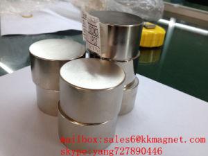 Neodymium Permanent Magnet stop water stop meter Magnet D50X30mm D55X25mm pictures & photos