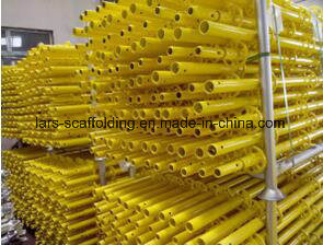 Hot DIP Galvanized Ringlock Scaffolding with Good Quality and Competitive Price pictures & photos