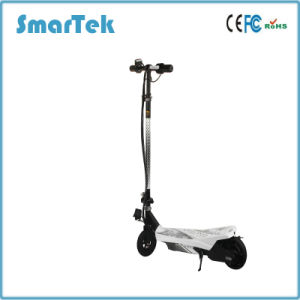 Smartek Kid E-Bike Folding Smart Skater Patinete Electrico Skater with LED Light Electric Skater Scooter Segboard Gyropode for Kid Skateboard S-020-4-1 Kids pictures & photos