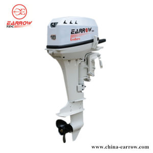 Motor for Boat/ Outboard Motor pictures & photos