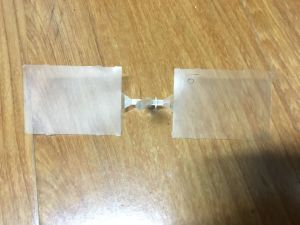 Injection Molding for Transparent Lens Eyeglass pictures & photos
