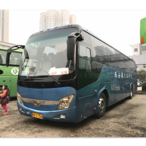 336HP Big Bus for Long Distance Passenger Transportation pictures & photos