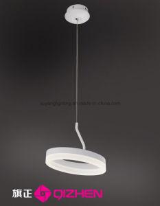 LED Bay Window Light, Decorative Pendant Lamp