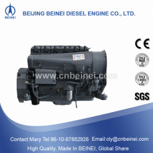 4 Stroke Air Cooled Diesel Engine Bf4l914 for Generator Sets pictures & photos