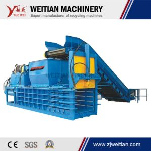 150t Horizontal Balers Machines pictures & photos