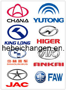Chana/Changan Spare Parts for Bus and Truck pictures & photos