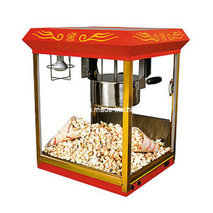 Popcorn Maker for Making Popcorn (GRT-PP905) pictures & photos