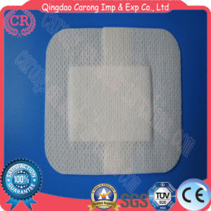 Disposable Sterile Applicator Surgical Wound Dressing pictures & photos