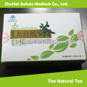 100% Natural Slim Green Tea pictures & photos