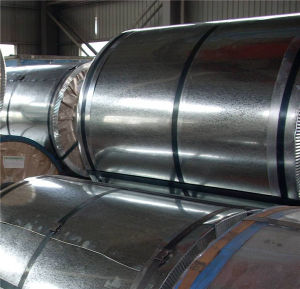 Hot Sale Galvanized Steel Sheet in Coil pictures & photos