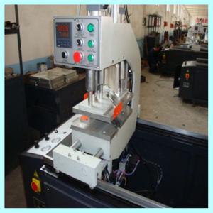 Four Head Plastic Window Fabrication Machine pictures & photos