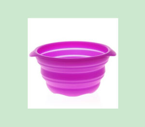 Gainshine Natural Color TPE Material Manufacturer for PP Encapsulation E8651c-1