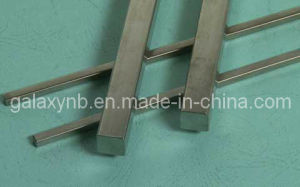 High Quality Hot Sale Titanium Square Bar pictures & photos