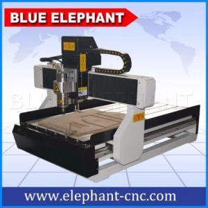 Desktop Mini 3D CNC 4040 Router Machine for Sign Making pictures & photos