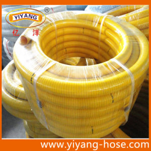 Specialized Industrial PVC Suction Hose pictures & photos