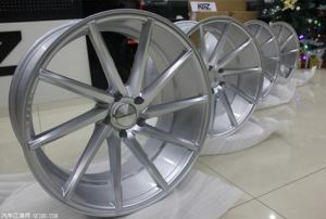 15-20inch 6X139.7 SUV Alloy Wheels Car Rims pictures & photos