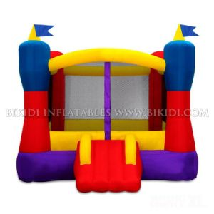 Mini Castle, Inflatable Bounce House for Kids H1010 pictures & photos