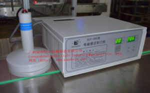 Hand-Held/Manual Electromagnetic Induction Alumi Foil Sealing Machine pictures & photos