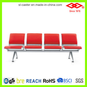 Wood Seating Public Waiting Chair (SL-ZY037) pictures & photos